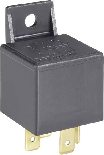 Auto-relais 12 V/DC 30 A 1x NO 66-E-70G-30