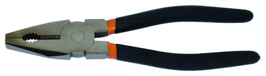 Combinatietang met soft-handgreep, 200 mm lengte AVIT AV06020 200 mm