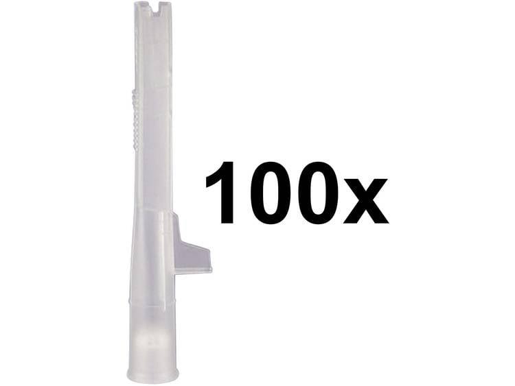 Dräger Alcotest 100 pack Mondstuk