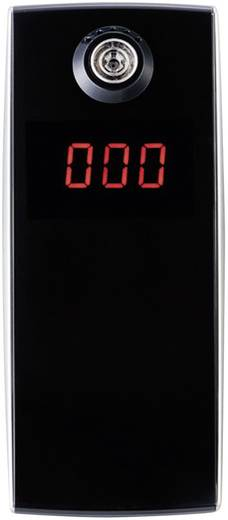 ACE AL5500 Alcoholtester Meetbereik alcohol (max.): 4 ‰ Incl. display