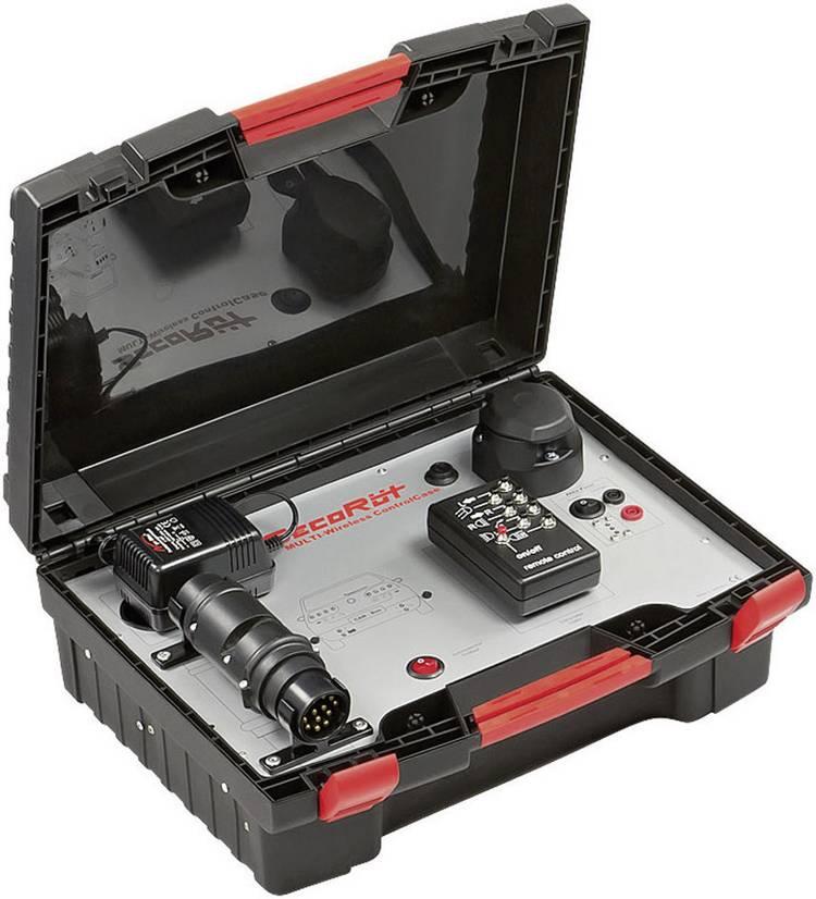 Image of Draadloze tester voor de aanhanger en het trekkende voertuig 12 V SecoRut Wireless Control-Case 70310-3
