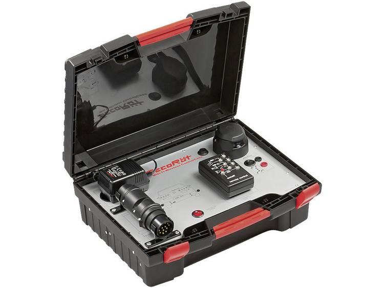 Draadloze tester voor de aanhanger en het trekkende voertuig 12 V SecoRüt Wireless Control Case 70310 3