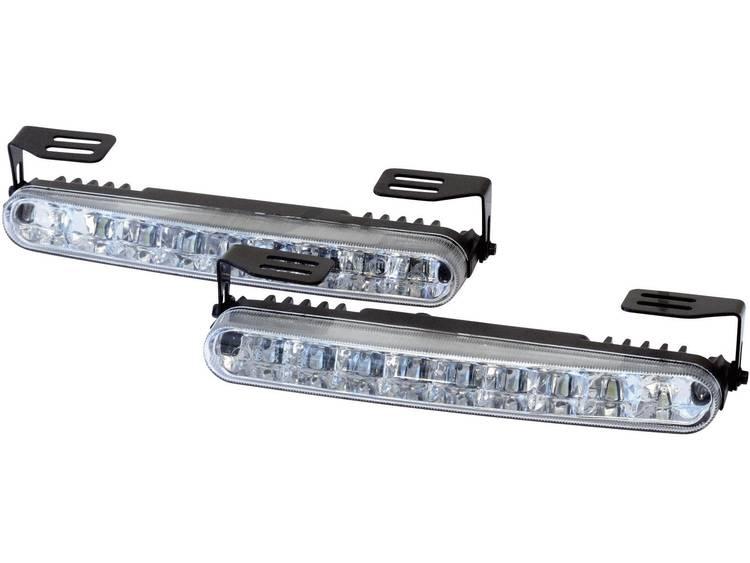 DINO 610792 Dagrijlicht LED (b x h x d) 160 x 25 x 40 mm