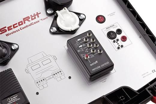 SecoRüt Draadloze tester 24 V voor aanhangers/trekkende voertuigen