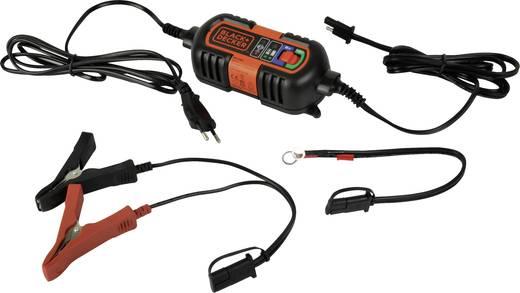 Druppellader Black & Decker Erhaltungslader 6/12 6 V, 12 V 1.2 A 1.2 A