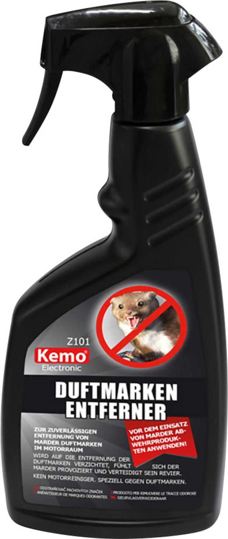 Kemo Z101 Anti-marterspray 500 ml