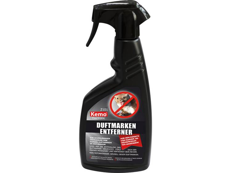 Kemo Z101 Anti marterspray 500 ml