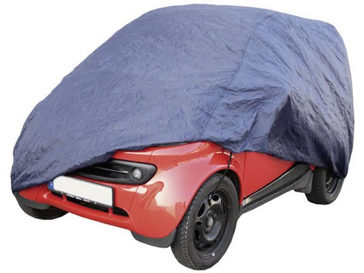 18160 Smart-beschermhoes voor de hele auto (l x b x h) 258 x 157 x 136 cm Smart Smart en vergelijkba