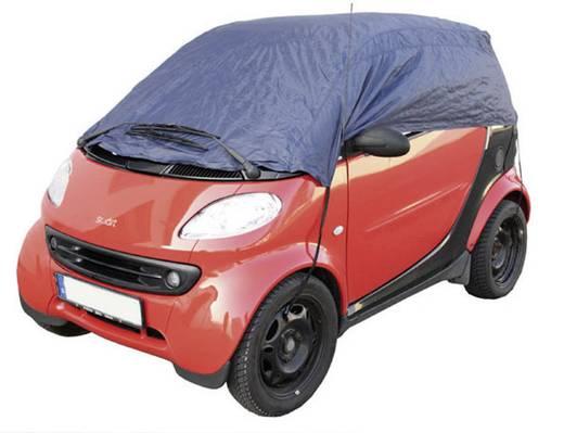 HP Autozubehör Nylon Smart Halbgarage Smart-beschermhoes voor bovenzijde (l x b x h) 214 x 146 x 55 cm Smart Voor Smarts