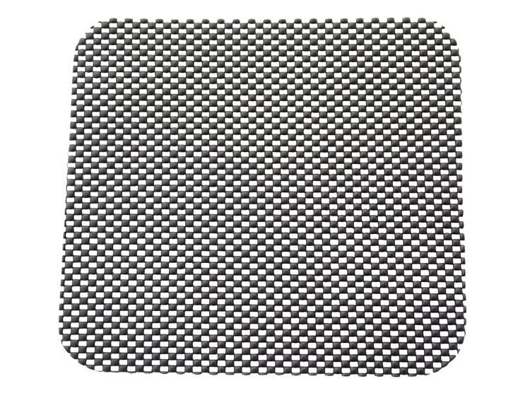 19297 Antislipmat (l x b) 22 cm x 20 cm Grijs