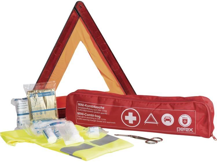 Verbandtas Malteser 43999712 Incl. veiligheidsvest , Incl. gevarendriehoek