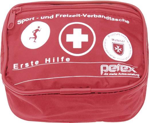 Malteser EHBO tas Petex verbandtas vrije tijd