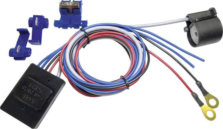Image of BAAS BLE35 Elektronische knipperlichtverklikker BLE35
