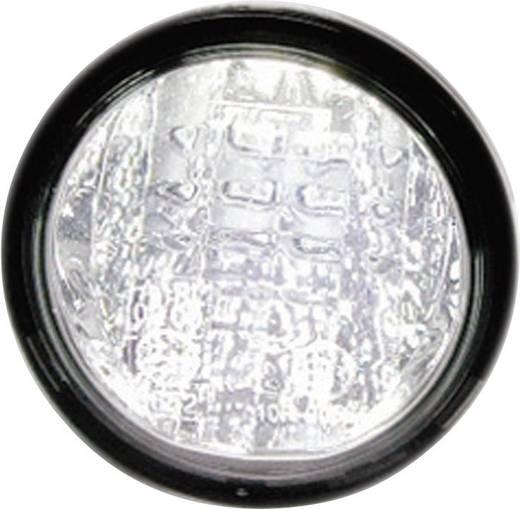 28709 Dagrijlicht, Positielicht LED (Ø x d) 72 mm x 65 mm