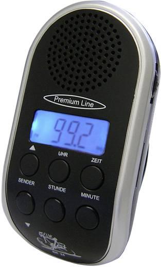 Security Plus PLL fietsradio FM fietstoebehoren 0224 BR 24 radio