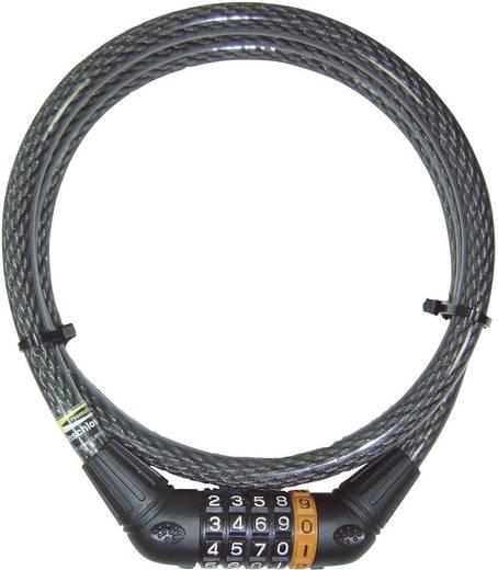 Kabelslot Security Plus Z 69 Grijs