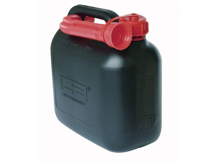 Jerrycan voor benzine HP Autozubehör 811400 (b x h x d) 260 x 250 x 140 mm