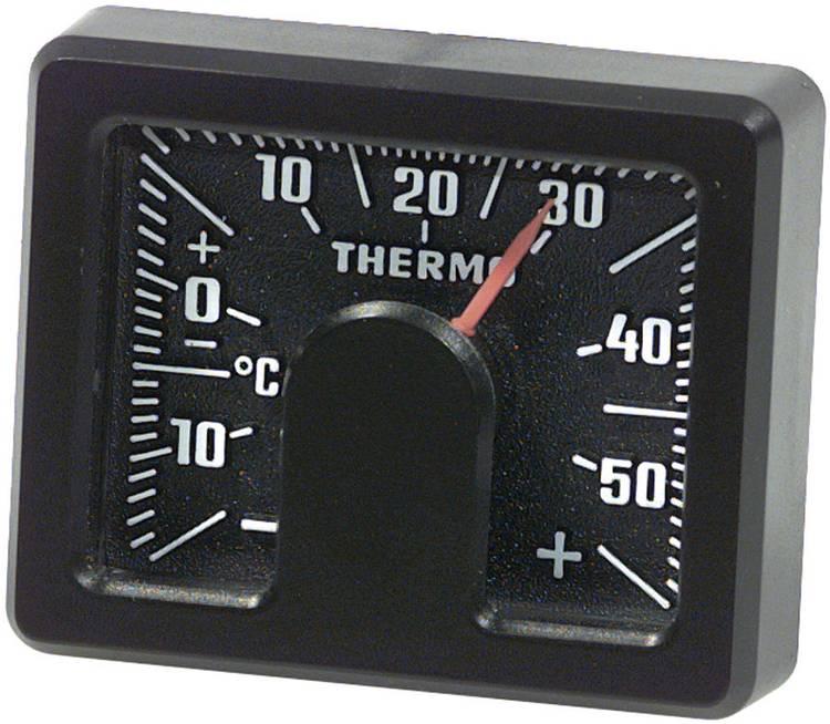 Image of 4521 Herbert Richter Thermometer Binnentemperatuur -15 tot +55 C