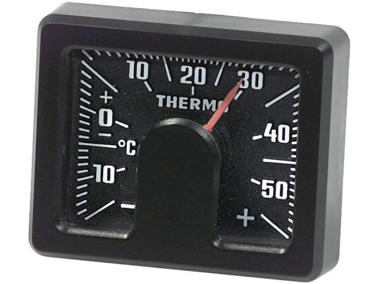 4521 Herbert Richter Thermometer Binnentemperatuur 15 tot 55 °C