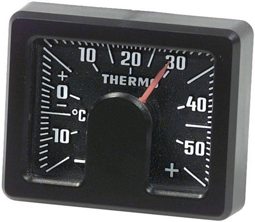 Herbert Richter 4521 Thermometer Binnen-/buitentemperatuur, Opbouw