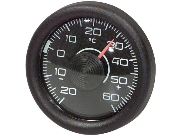 3515sk Herbert Richter Thermometer Binnentemperatuur 25 tot 60 °C
