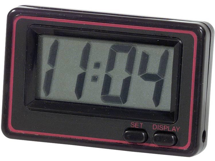 Herbert Richter 66 215 Opbouwmeter (auto) Quarzklok digitaal