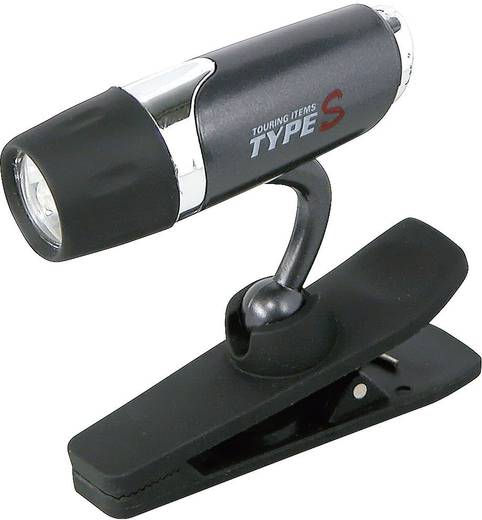 Kfz-Mini-Spotlight LED interieurverlichting Wit interieurverlichting