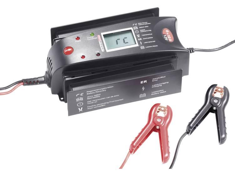 Profi Power Profi Power automatische oplader 6-12 A 12 V Automatische acculader 12 V