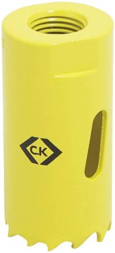 Gatenzaag 16 mm C.K. 424001