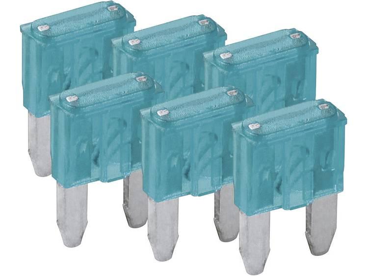 FixPoint N A set 15 A Blauw 6 delig