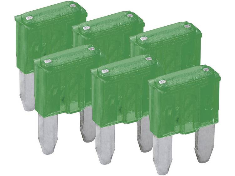 FixPoint N A set 30 A Groen 6 delig