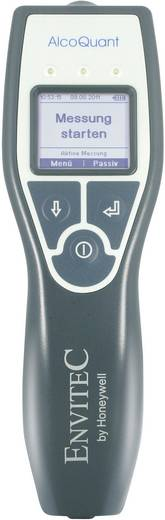 Envitec by Honeywell AlcoQuant 6020 Alcoholtester Meetbereik alcohol (max.): 5.5 ‰ Incl. display