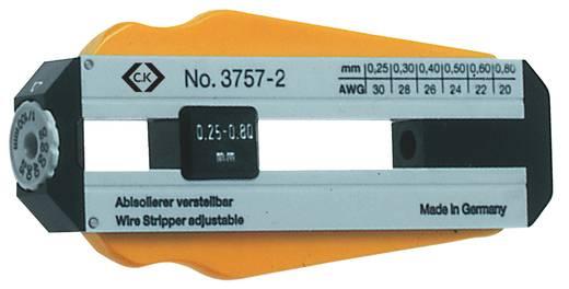 C.K. 330013 Draadstripper Geschikt voor PVC-draden, PTFE-draden