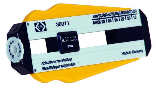 C.K. 330011 Draadstripper Geschikt voor PVC-draden, PTFE-draden