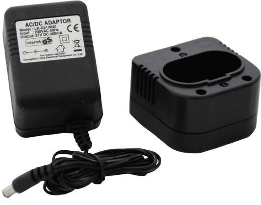 HP Autozubehör Auto-polijstmachine-accu 18 V 3000 omw/min <