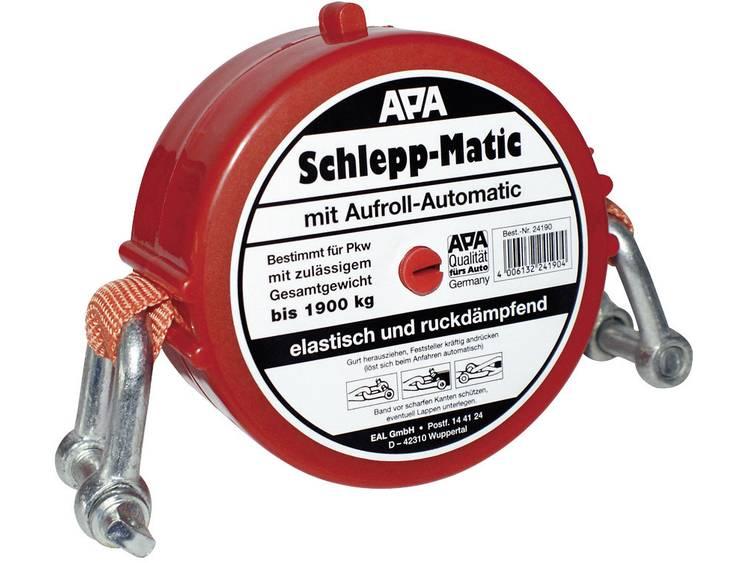 APA APA sleeptouw Schlepp-Matic Sleeptouw Schlepp-Matic 1900 kg