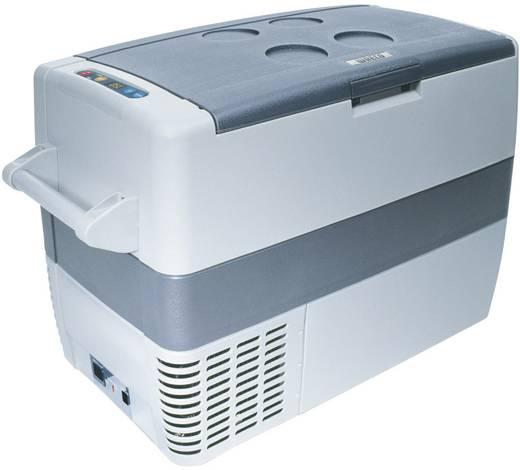 Koelbox 12 V, 24 V, 110 V, 230 V Vriesfunctie Grijs 49 l Energielabel: A+ Waeco CoolFreeze CF 50