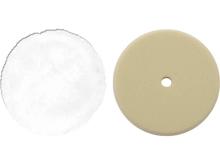 Polijstkussen Kunzer 7PMZ02 7PMZ02 180 mm