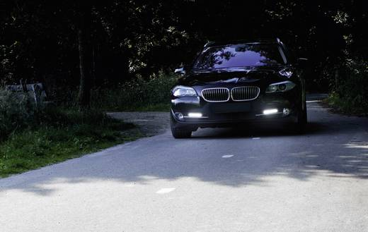 Philips 38638733 Dagrijlicht, Positielicht LED (b x h x d) 165 x 19 x 34 mm