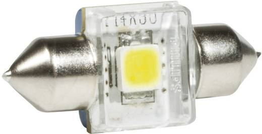 Philips LED-lamp X-treme Vision Soffitte C5W SV8,5-8 (l x b x h) 30 x 14 x 9.5 mm