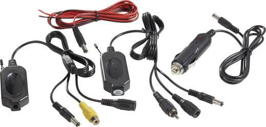 Videosignaal transmitter Video-Signal Transmitter RFK Wireless dnt Inbouw