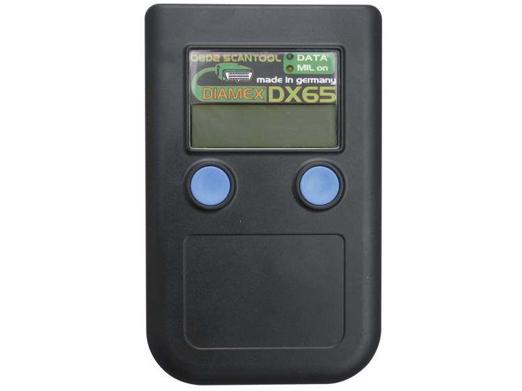 Diamex OBD II diagnosetool DX65 7101