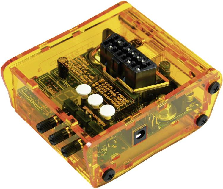 Image of OBD II simulator Diamex 7105 DX-SIM $ OBD2 Simulator