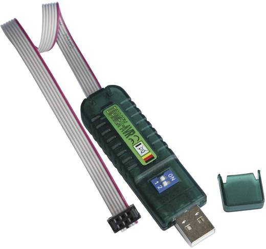 USB-ISP-stick AVR-programmeeradapter Diamex 7200