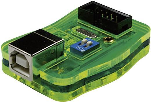 Prog-S AVR-STM-LPC programmeeradapter Diamex 7201