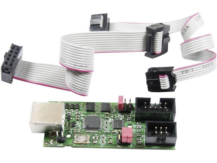 Diamex Programmeeradapter AVR All AVR 7203