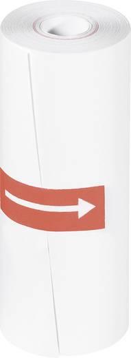 Argus Papier thermique TPR10 Thermisch papier 57 mm
