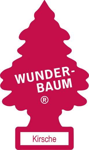 Wunder-Baum Geurkaart Kers 1 stuks