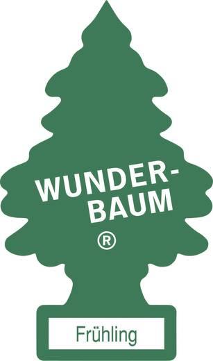 Wunder-Baum Geurkaart Voorjaar 1 stuks