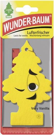 Wunder-Baum Geurkaart Vanille 1 stuks